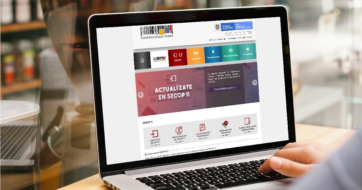 Taller Virtual: Como contratar con el Estado y SECOP II